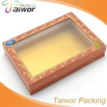 Custom Design Packaging Box Frozen Food Packaging Box Food Box
