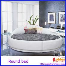ceragem korea cama redonda de lujo E6805#