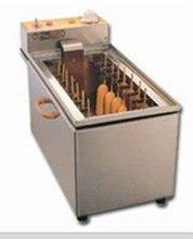 Hot Dog Fryer Machine