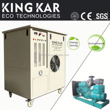diesel fuel economy engine sludging clean machine