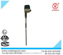 DRFK-99 level switch process control of the liquid level or material level of the liquid, solid, slurry and interface.