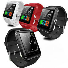 U8 Smart Watch Fitness Watch with Altimeter and Pedometer Compatible with Phone Android Smart Watch paypal accept