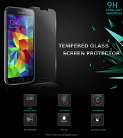 New Arrival, NUGLAS Premium Tempered Glass Screen Protector For Samsung Galaxy S6