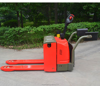 MIMA Hand Forklift Manual BATTERY OPERATED LIFTER CAPACITY 1000KG