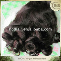 "Russian aunty funmi hair Romance Curl high 12""-24"" inch"