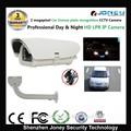 1080p hd coche número de placa de reconocimiento de la cámara del cctv