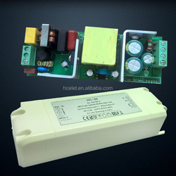 dimmable 0-10v led panel light driver
