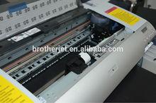 A2 TX4880 Impresora de poleras directa de algodón - imprime directamente sobre poleras claras y obscuras y piezas de algodón