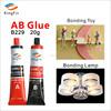 4 minute ab steel glue for repairing