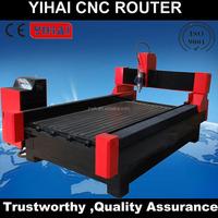 Heavy stone engraving machine China Rabbit 1325 Marble/Stone working CNC carving machine