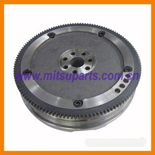 Flywheel For Mitsubishi Pajero Montero V68 V78 V88 V98 4M41 2355A004 2355A006 MR446366