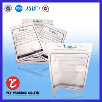 polypropylene packaging bags medical device packaging, medical product packaging