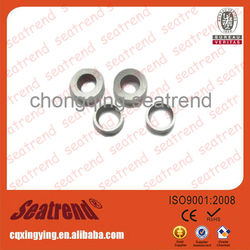 Customized ring sintered alnico magnets