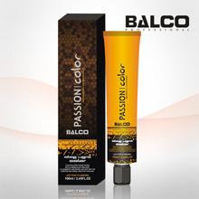 venta al por mayor de profesionales para el cabello permanente 80ml del tinte
