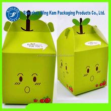 Green Single Apple Good Box Pack