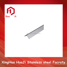 Equal and Unequal Stainless Steel Angle Bar