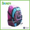 Promotion Polyester shoulder school backpack