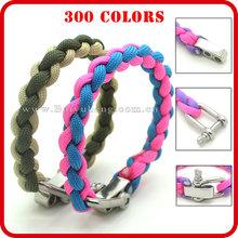 elastic rosary bracelet