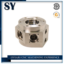 Good quality and big quantity aluminum machined milling electronic products