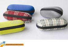 colorful functional and lightweight fashion glasses case
