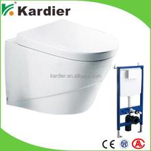 Unique design bathroom accessory sets, toilet seat hinges