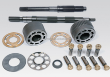 PK100 Hydraulic Piston Pump Repairing Kits Parts and Spares For Sales