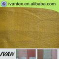 Venta caliente t- shirt elastano viscosa tela brillante para venezuela