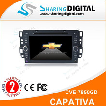 chevrolet optra car cd player