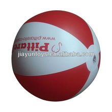 14 inch deflated size pvc inflatable ball