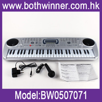 Electronic Organ Music Toy Organ