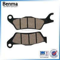 off road /racing motorcycle brake pads ,disc brake pads wholesale