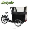 New Design van electric cargo bike for sale
