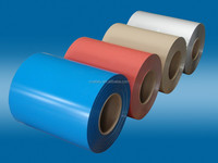 Good sticky! Color coated aluminum coil wall cladding Soft aluminum foil Embossed Aluminum Foil Cladding
