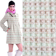 High quality woolen fabric designs of woolen sweaters fabric