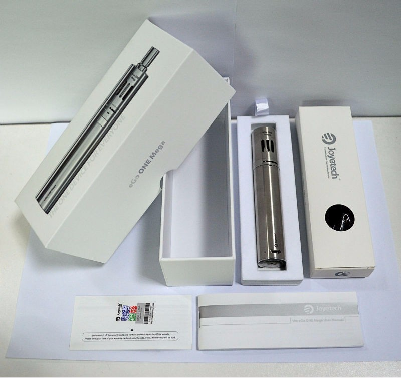 Joyetech Ego One Mega Joyetech Ego One Mega Kit With