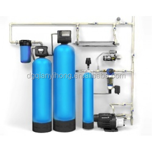 Domestic RO Water prurification System