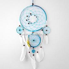 handmand dream catcher decoration supplies
