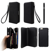 Magnetic PU Leather Flip Hard Case Cover Pouch For Samsung Galaxy S5 I9600
