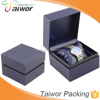 Watch packaging box, Wholesale paper box for the watch