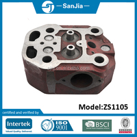 China Diesel Engine Parts ZS1105 Main Shaft Cover For Diesel Engine