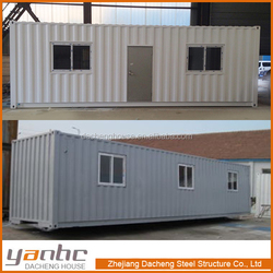 Container Modular House, modular office/Flat Pack Shipping Container for Sale
