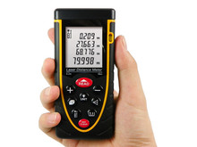 Hot sell digital laser distance measure device of high quality