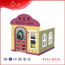 kids beauty salon play house indoor playground