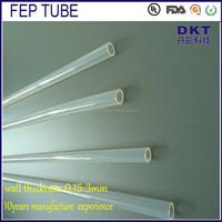 provide fep tube sample