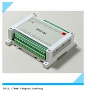 Tengcon STC-106 Industrial Data Acquisition Module RS485/232 Modbus RTU