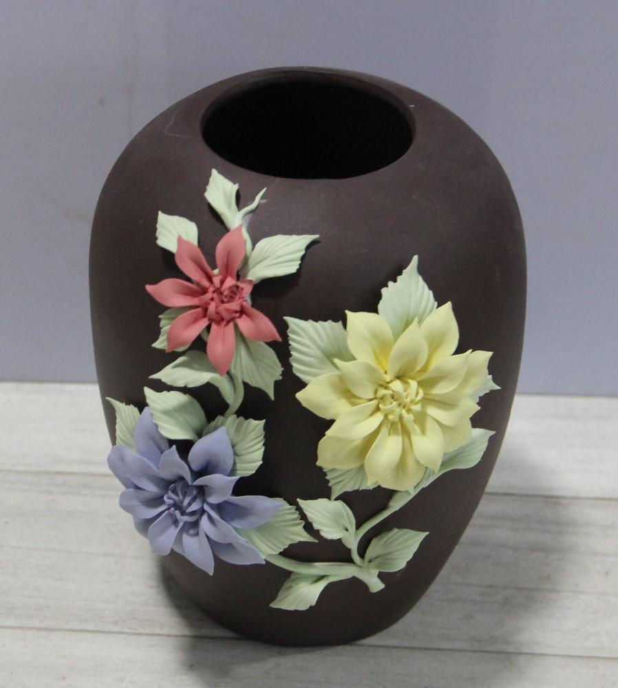 Different Shaped Types Of Ceramic Flower Vase Buy