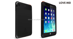 China Supplier 2015 Love Mei Protective Tablet Case For iPad 2/3/4