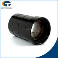 LG-M1236MP Industrial C Mount Zoom Lens for Machine Vision Application