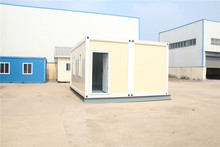 used mobile friendly with competitive price multilayer 40ft shipping container office