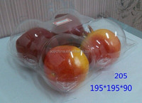 disposable fruit packaging